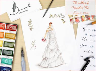 DỊCH VỤ WEDDING PLANNER